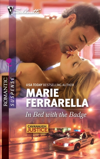 In Bed with the Badge eBook by Marie Ferrarella