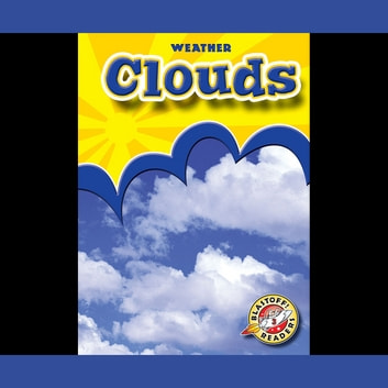Clouds audiobook by Ann Herriges