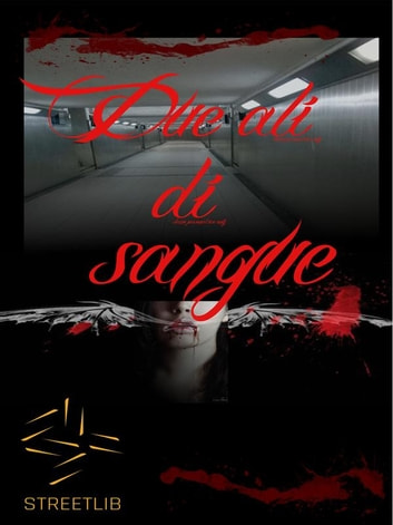 Due ali di sangue eBook by Elèonore G. Liddell