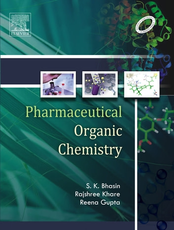 Pharmaceutical Organic Chemistry Book
