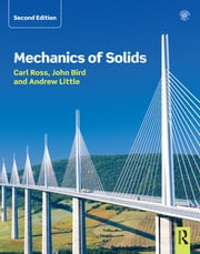 Mechanics of Solids, 2nd ed ebook by Carl Ross,John Bird,Andrew Little