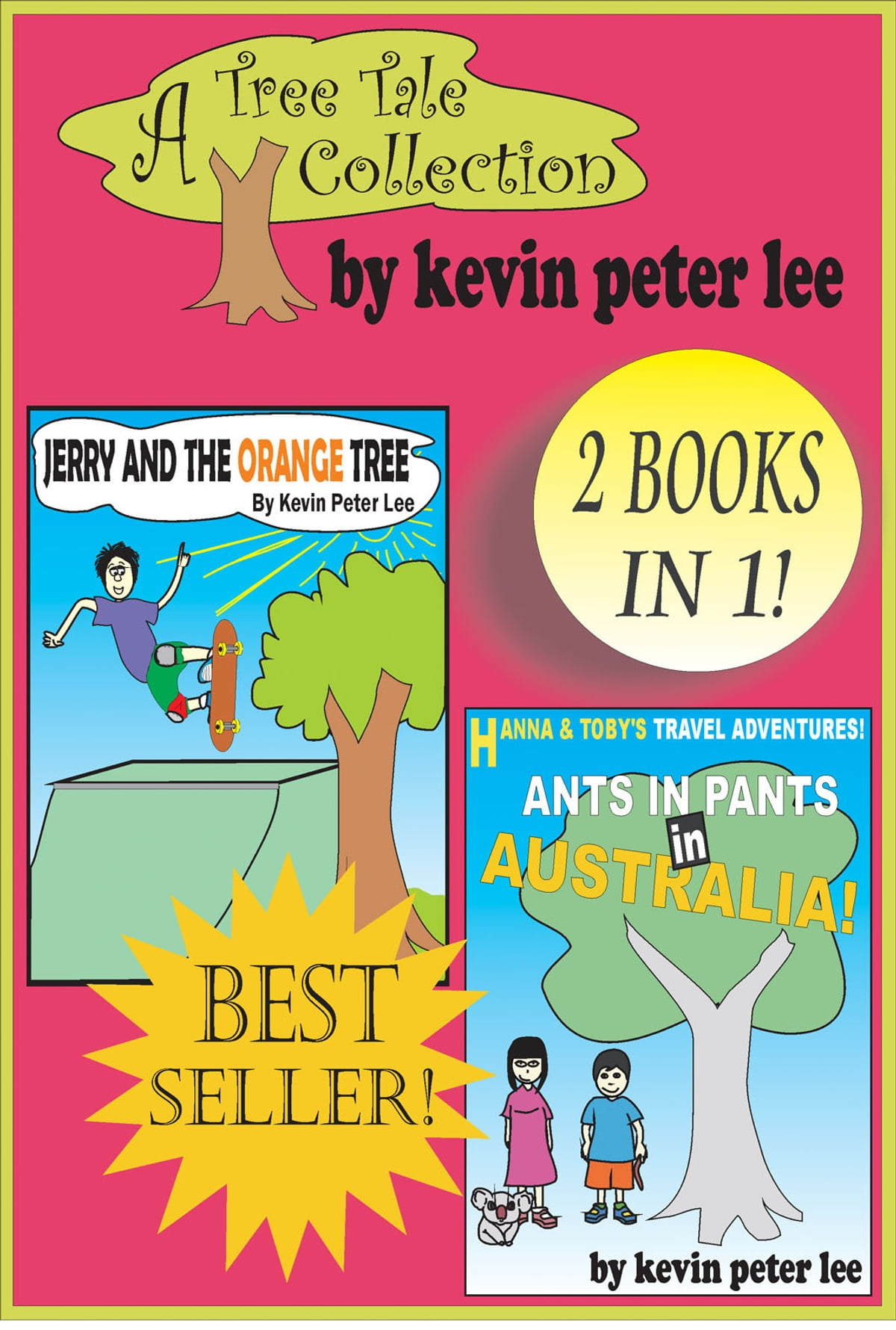 More Books by Kevin Peter Lee