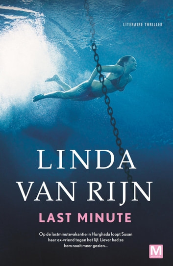 Last Minute ebook by Linda van Rijn