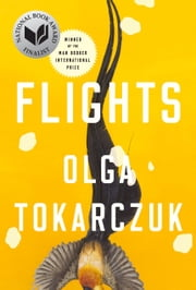 Flights 電子書 by Olga Tokarczuk, Jennifer Croft