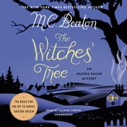 The Witches' Tree - An Agatha Raisin Mystery audiobook by M. C. Beaton