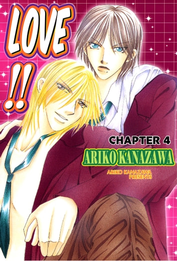 LOVE!! - Chapter 4 ebook by Ariko Kanazawa