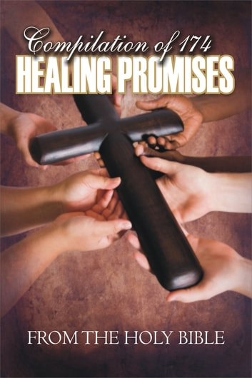 HEALING PROMISES ebook by PROMISEWORD