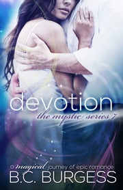 Devotion ebook by B.C. Burgess