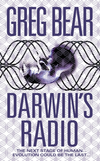 Darwin's Radio ebook by Greg Bear
