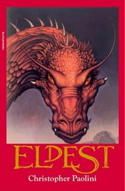 Eldest ebook by Christopher Paolini, Enrique de Hériz