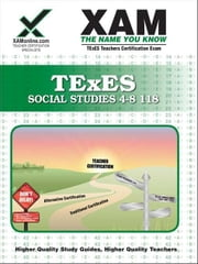 Texes Social Studies 4-8 118 ebook by Wynne, Sharon