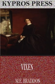 Vixen ebook by M.E. Braddon