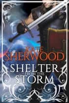 Shelter from the Storm ebook by Kate Sherwood
