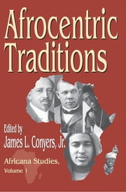 Afrocentric Traditions ebook by