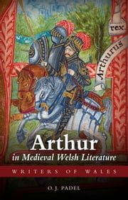 Arthur in Medieval Welsh Literature ebook by O J Padel