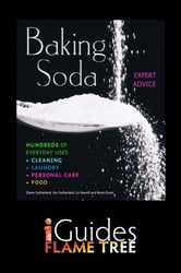 Baking Soda: The Complete Practical Guide ebook by Diane Sutherland,Flame Tree iGuides