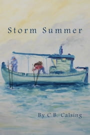 Storm Summer ebook by C.B. Calsing