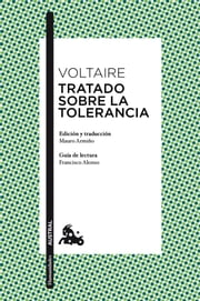 Tratado sobre la tolerancia ebook by Voltaire,Mauro Armiño