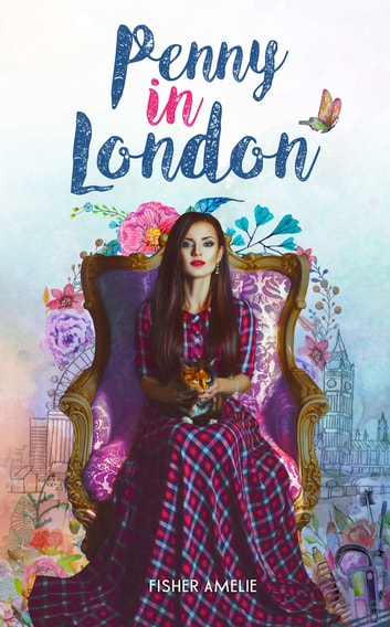 Penny in London ebook by Fisher Amelie