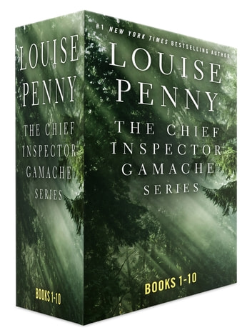 The chief inspector gamache series books 1 10 ebook by louise the chief inspector gamache series books 1 10 ebook by louise penny fandeluxe Ebook collections