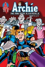Archie #612 ebook by Tom DeFalco,Fernando Ruiz,Rich Koslowski,Jack Morelli,Tom Chu