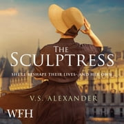 The Sculptress audiolivro by V.S. Alexander