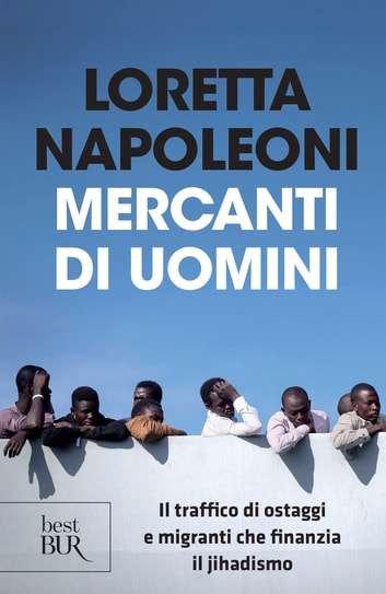Mercanti di uomini ebook by Loretta Napoleoni