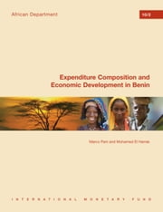 Expenditure Composition and Economic Development in Benin ebook by Marco Pani,Mohamed El Harrak