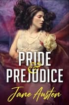 Pride & Prejudice ebook by Jane Austen