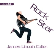 Rock Star ebook by James Lincoln Collier