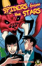 Spiders from the Stars ebook by Jane A C West,Roger Hurn,Anthony Williams