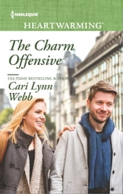 The Charm Offensive ebook by Cari Lynn Webb