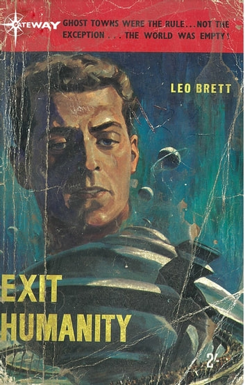 Exit Humanity eBook by Leo Brett,Lionel Fanthorpe,Patricia Fanthorpe