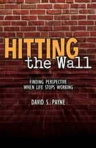 Hitting the Wall - Finding Perspective When Life Stops Working ebook by David S. Payne