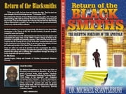 Return of the Blacksmiths ebook by Scantlebury, Michael