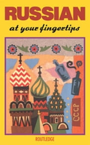 Russian at your Fingertips ebook by Lexus