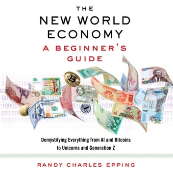 The New World Economy: A Beginner's Guide audiobook by Randy Charles Epping