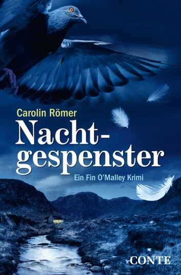 Nachtgespenster - Kriminalroman ebook by Carolin Römer