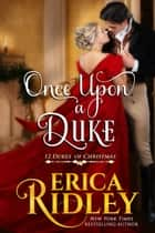 Once Upon a Duke ekitaplar by Erica Ridley