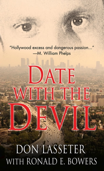 Date With the Devil ebook by Don Lasseter,Ronald E. Bowers
