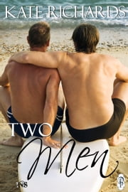 Two Men ebook by Kate Richards