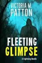 Fleeting Glimpse - A Psychological Thriller ebook by Victoria M. Patton