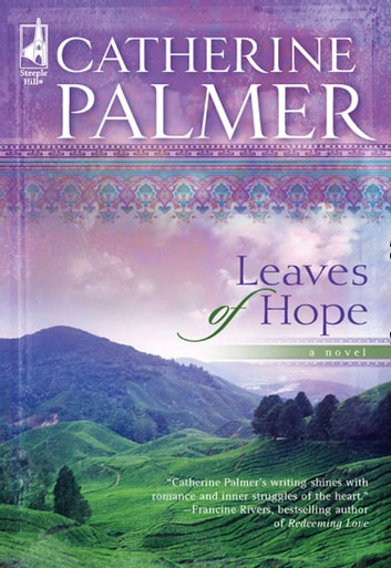 Leaves Of Hope (Mills & Boon Love Inspired) eBook by Catherine Palmer