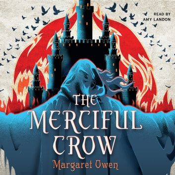 The Merciful Crow audiobook by Margaret Owen