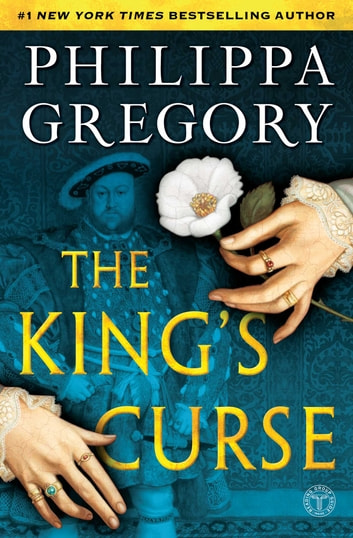 The King's Curse ebook by Philippa Gregory