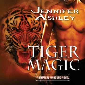 Tiger Magic livre audio by Jennifer Ashley