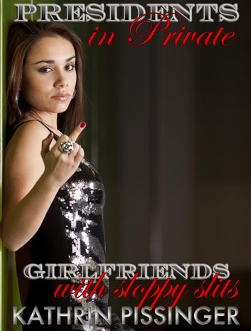 Girlfriends with sloppy slits ebook by Kathrin Pissinger