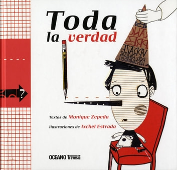 Toda la verdad ebook by Monique Zepeda