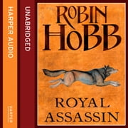 Royal Assassin (The Farseer Trilogy, Book 2) audiobook by Robin Hobb