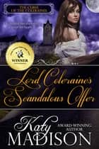 Lord Coleraine's Scandalous Offer ebook by